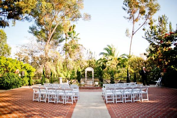Balboa Park Weddings In San Diego, CA :: Small Weddings