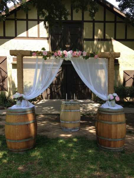 Crawford S Barn In Sacramento Ca Small Weddings