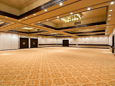Pacific Ballroom for classic weddings in Seattle, Washington