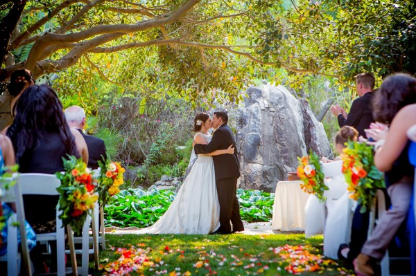 Small wedding venues in san diego california small weddings paradise falls junglespirit Choice Image