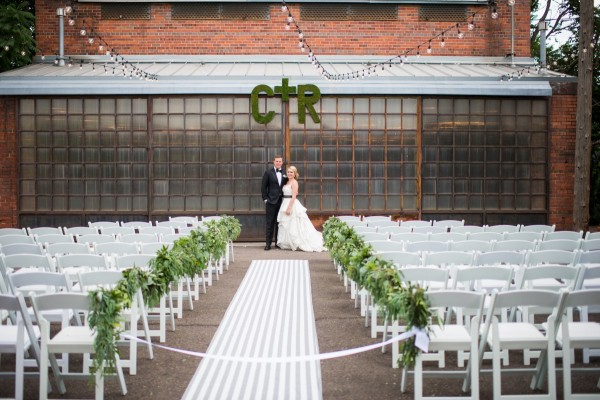 Blanc in Denver, CO :: Small Weddings ℠