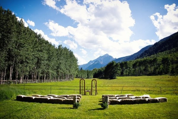 Small Wedding Venues in Aspen, Colorado :: Small Weddings ℠