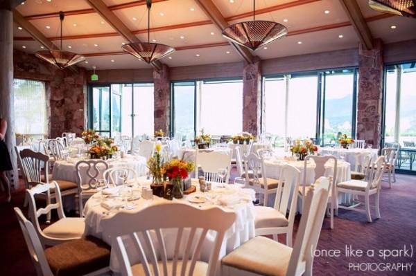 Garden Of The Gods Club In Colorado Springs Co Small Weddings
