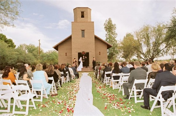 Small wedding venues in arizona small weddings for Places to have a small wedding