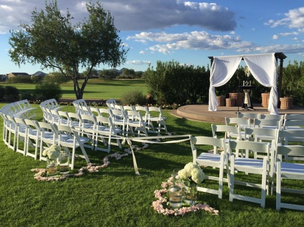 Trilogy at Vistancia - Beautiful Wedding Venue